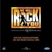 Cover Musical - We Will Rock You [Deutsche Originalaufnahme]